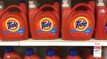 P&G CFO: We will continue to grow as consumers 'work to protect their health and improve hygiene'