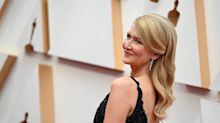 This $24 dry shampoo is Laura Dern's secret weapon for glam Old Hollywood waves