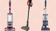 Amazon just slashed prices on Shark's most popular vacuums—up to 40 percent off
