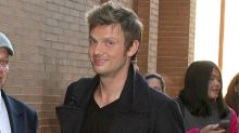 Nick Carter warns Aaron about telling family lies