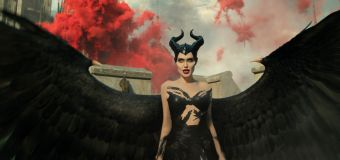 Secrets of magnificent 'Maleficent' costumes