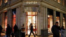 Faltering U.S. sales take shine off Kering's star Gucci brand