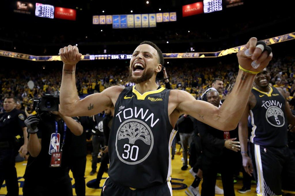 The Golden State Warriors Revolutionized the NBA. Now They Plan to Keep the Dynasty Dream Alive