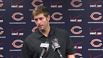 Cutler Gaining Confidence In Trestman`s System