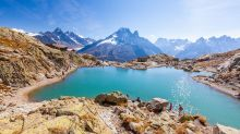 French Alps prepare for summer season with gourmet picnics and temperature checking on lifts