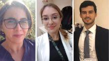 Coronavírus: Os alunos de Medicina e Enfermagem que estão se voluntariando no combate à covid-19