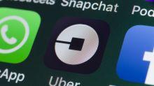 Uber suspende 240 cuentas en México por el coronavirus