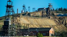 Copper Mining Devastated Montana. Now An Industry Comeback Is On The Horizon.