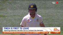 Australia facing record run chase