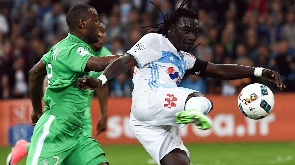VIDEO: Gomis scores slick goal in Marseille rout