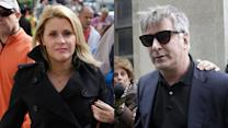 Actress Convicted of Stalking Alec Baldwin