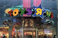 Toys R Us and GameFly deals before the holiday flood