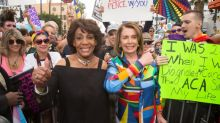 In the age of Trump, gay pride gets political again