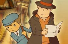 E307: Advance Wars 2, Professor Layton, and other games Nintendo forgot to mention