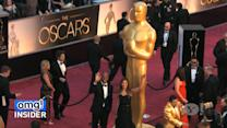 Oscars 'Oh My' Red Carpet Moments
