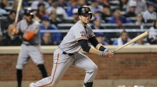 Spin Doctors: Buster Posey vs. Gary Sanchez