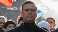 Navalny réclame à Moscou les vêtements qu'il portait avant de tomber dans le coma