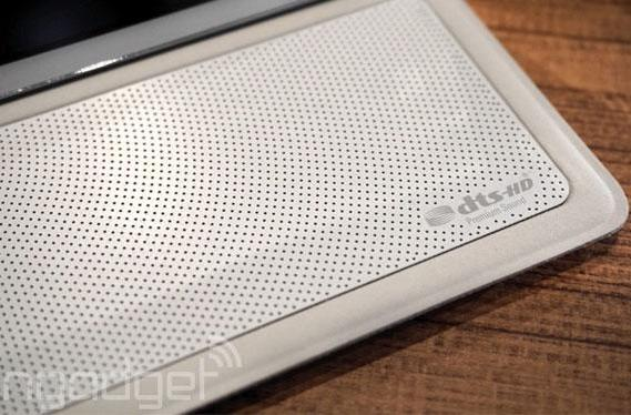 ASUS has a ridiculous tablet cover that adds 5.1 surround sound