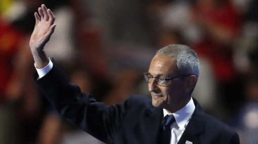 Clinton campaign chair John Podesta: 'Emotional' Sanders supporters won't hurt her chances