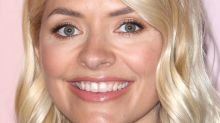Holly Willoughby baffled by advice given to new mum by Vanessa Feltz