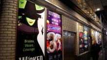 Coronavirus is costing Hollywood, TV and Broadway billions of dollars