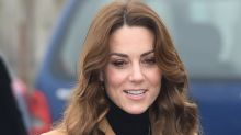 Kate Middleton Opens Up About 'Isolation' She Felt When Prince George Was a Baby