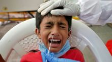 WHO says U.S., Brazil and India can 'deal with' pandemic