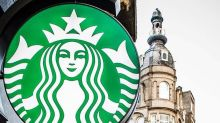Starbucks lays off workers in Europe and expands partner's operations
