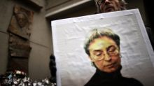 Russia condemned by rights court over Politkovskaya, Pussy Riot