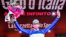 Tour d'Italie: Démare s'adjuge le premier sprint