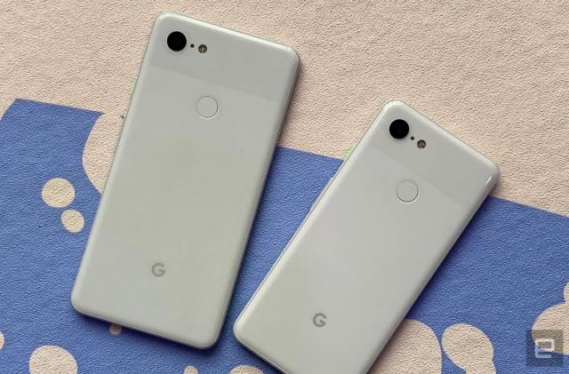 Google limits Pixel 3's fast wireless charging to certified devices (update)