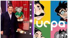 Uepa! Internet une Programa do Ratinho a clássico do rock alternativo