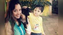 Rupali Ganguly On Shooting For Anupamaa Amid COVID-19 Crisis: I Am Scared To Touch My Son