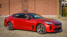 2018 Kia Stinger GT Long-Term Update | Shake, rattle and roll