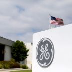 Why GE shares are tanking today