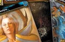 From MMO to TCG