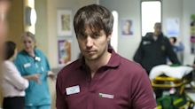 Casualty's Max Walker is crossing over to Holby City