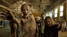As 'The Walking Dead' Stumbles, AMC Looks to the Future