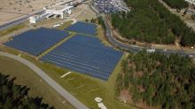 Solar Alliance Completes 2.4 MW, US$2.7 million Solar Project for Bridgestone