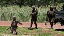"""La ONU pide a Paraguay que investiguie """"sin demora"""" la muerte de niñas en una operación"""