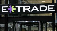 IBD 50 Stock E-Trade Financial Beats, Joining Schwab, Interactive Brokers