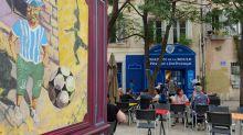 Covid-19 : à Marseille et Aix, des restaurateurs au bord de la crise de nerfs