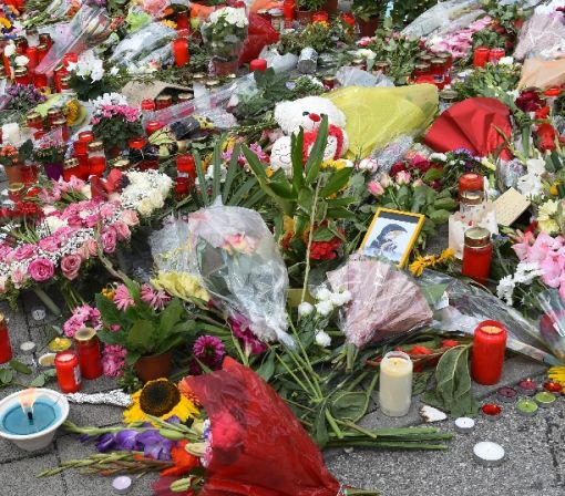 Teenage friend of Munich gunman arrested: police