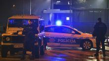 Montenegro: Man threw grenade at US Embassy then killed self