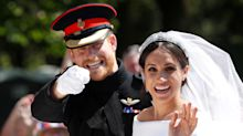 German Broadcaster Criticized For 'Racist Coverage' Of Royal Wedding