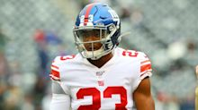 Giants CB Sam Beal pleads guilty to pair of gun charges in Ohio