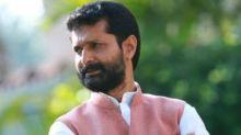 Karnataka Tourism Minister CT Ravi Tests Positive for Coronavirus, Says Feeling 'Absolutely Fine'