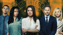 Conviction Review: Yes, Hayley Atwell's Great, But Is She Enough?