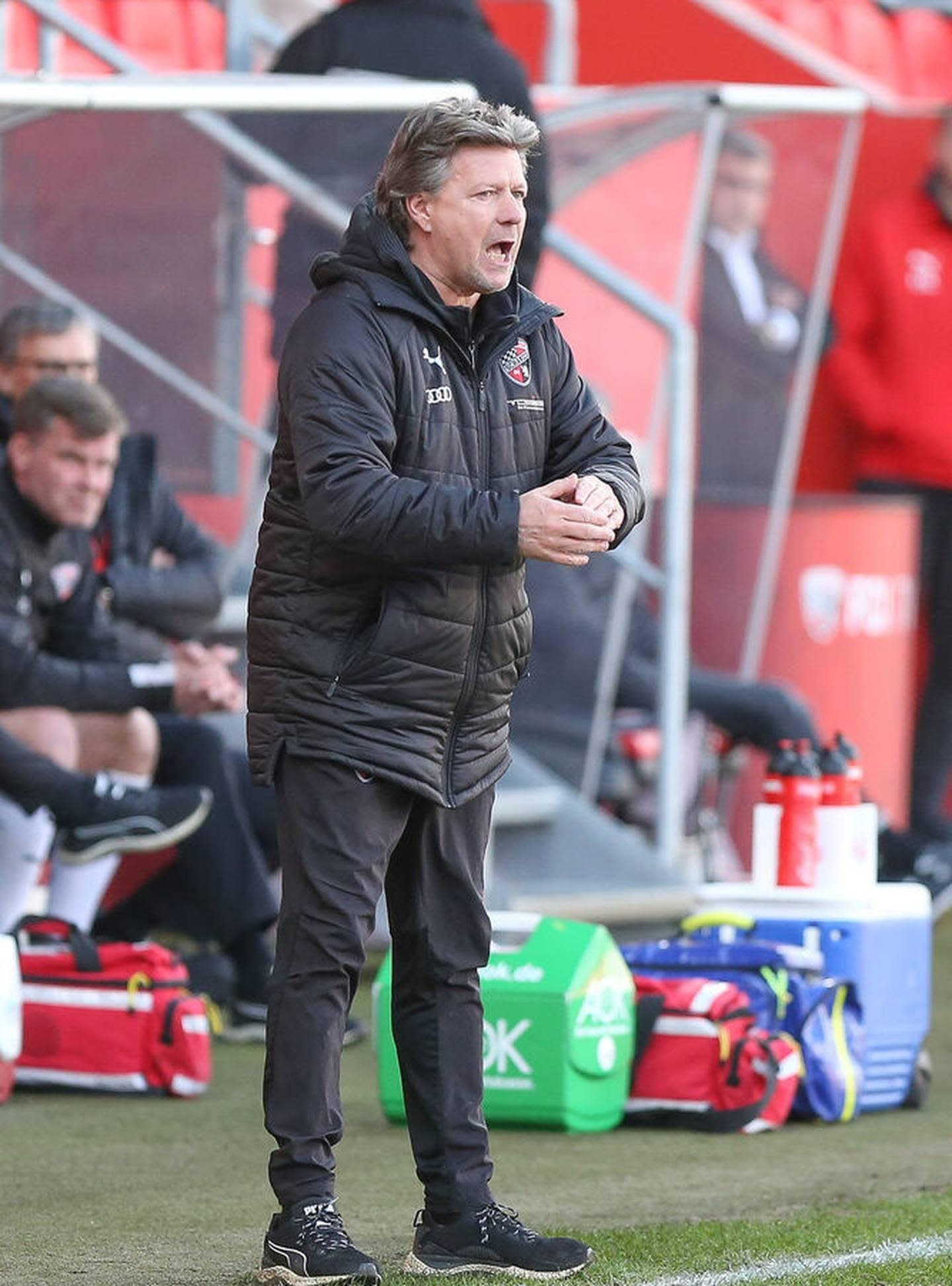 Fck Neuer Trainer