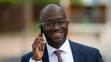 People's Vote Supporter Sam Gyimah Pulls Out Of Tory Leadership Race